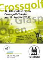 """12. Glaspalast Open 2017  """"Regulär"""""""